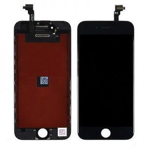LCD Дисплей за iPhone 6 4,7' + Тъч скрийн / Черен /  Бял /