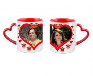 Чаши За влюбени