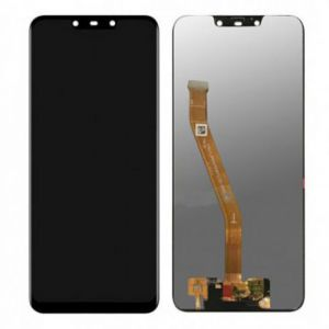 LCD Дисплей за Huawei Mate 20 Lite (SNE-AL00, SNE-LX1) + тъч скрийн / Черен