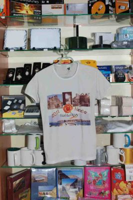 Sublimation Photo NESSEBAR AND COMPUTERS